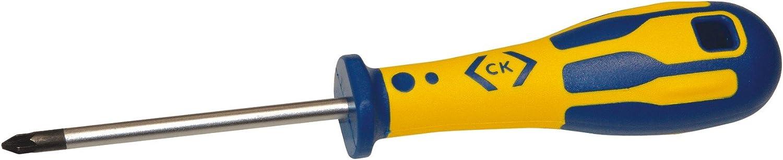 C.K CK T49113-1 Dextro Screwdriver PZD1x80mm PZ 1 x 80 mm