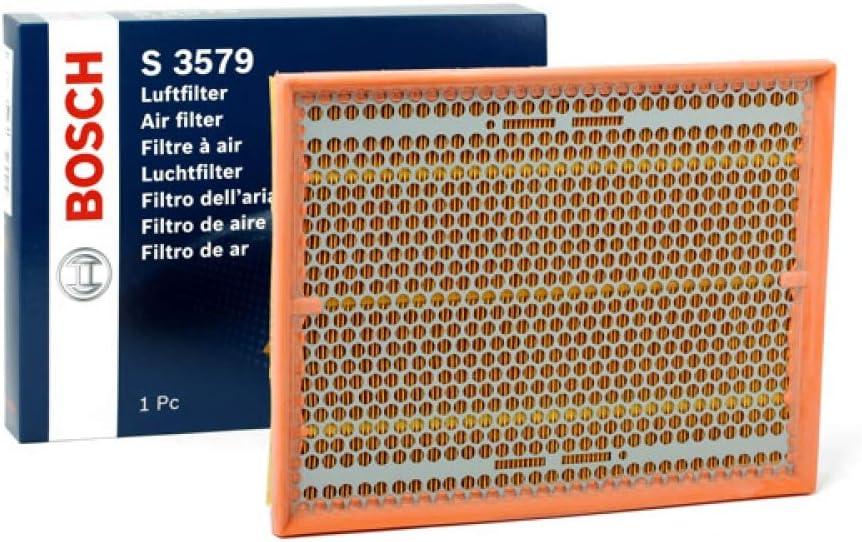 Bosch 1457433579 inserto de filtro de aire: Amazon.es: Coche y moto