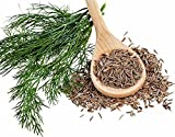 Cumin Herb 75 Seeds, 350 mg by Hirts: Seed; Herb