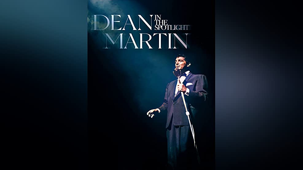 Dean Martin: In The Spotlight