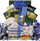 Great Arrivals Housewarming Gift Basket, Settling In