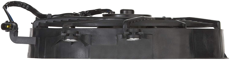 Spectra Premium CF22001 A//C Condenser Fan Assembly