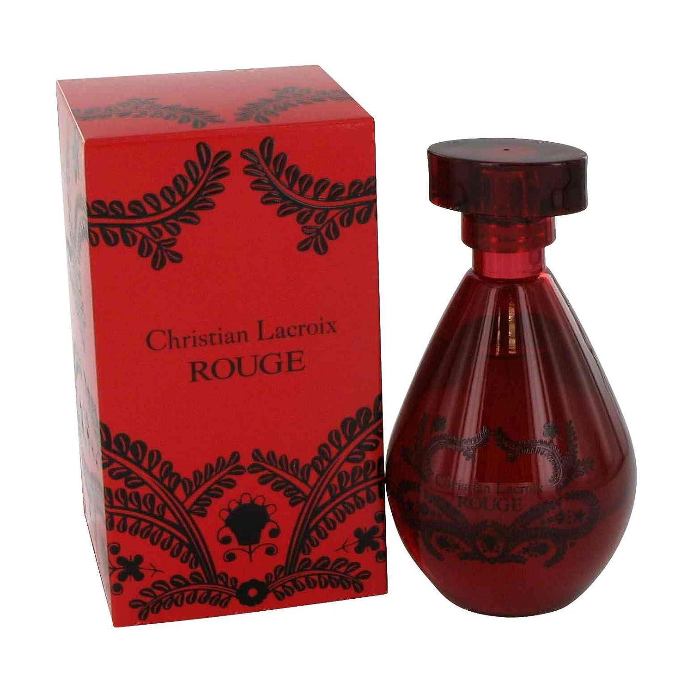 Amazon Christian Lacroix Rouge for Her Eau De Parfums Beauty