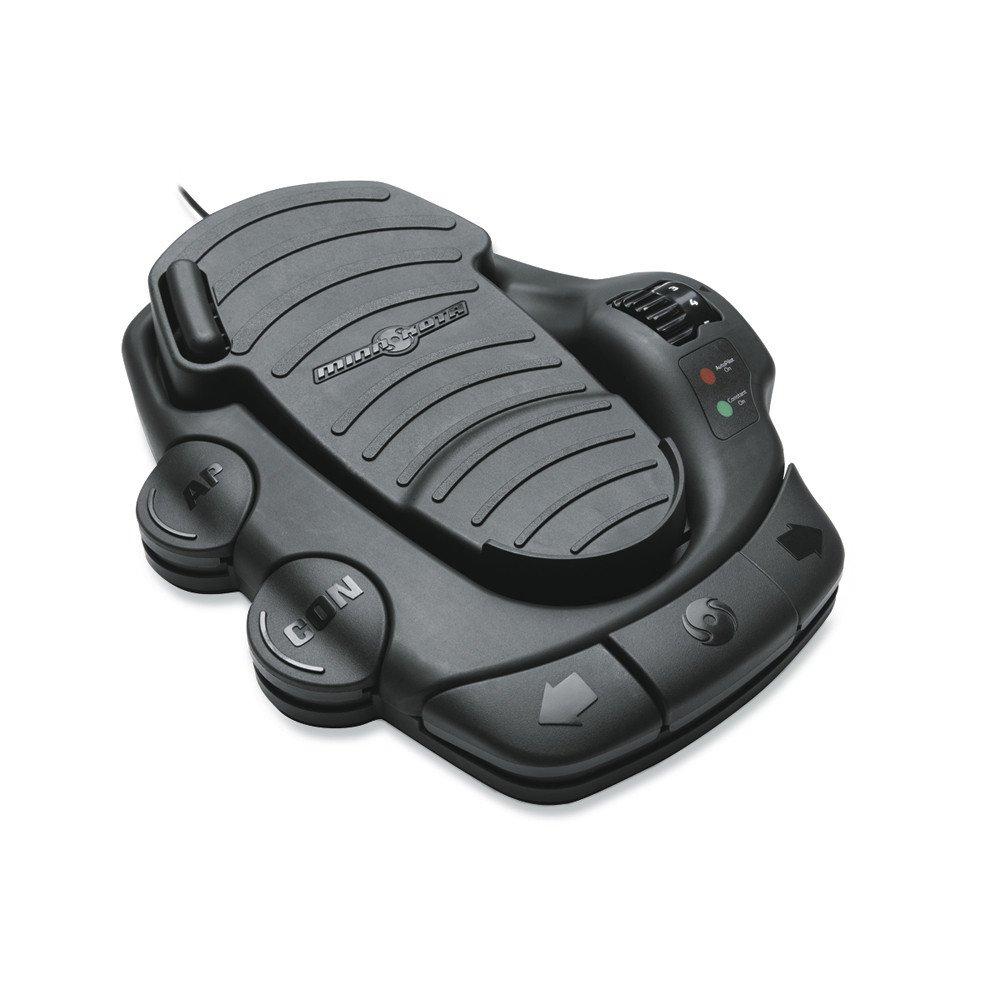 Minn Kota Foot Pedal System f/Riptide® ST - Corded by Minn Kota