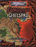 Scarred Lands Campaign Setting, Sword and Sorcery Studios Staff, 158846184X