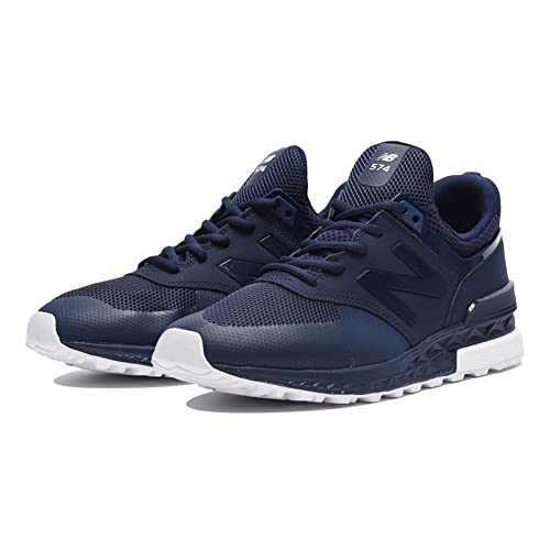 sneakers for cheap a5b3e b5bf0 Amazon | [ニューバランス] MS574SNV / ネイビー Navy [並行輸入 ...