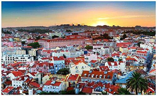 355508-lisbon travel sites Postcard Post card