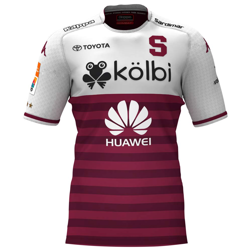 san francisco 25908 9d980 Saprissa - Home and Away Traditional Costa Rica Team Soccer Jersey - 2019  Kappa Original Men and Youth Equipment