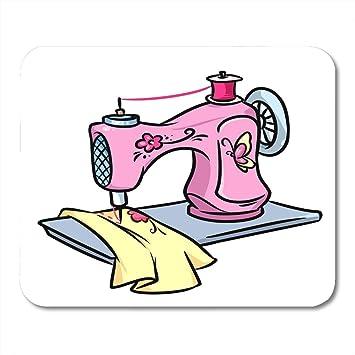Almohadilla para ratón Dibujo Máquina de coser Gráficos de dibujos ...