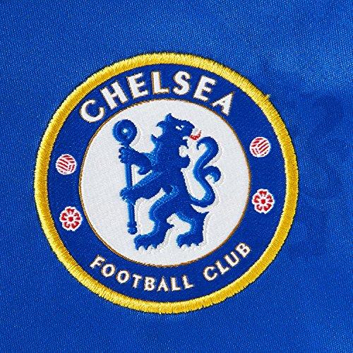 2016 bianco Blu blanco Maglia 17 Chelsea Home Replica cheblu wvtTCcqBf