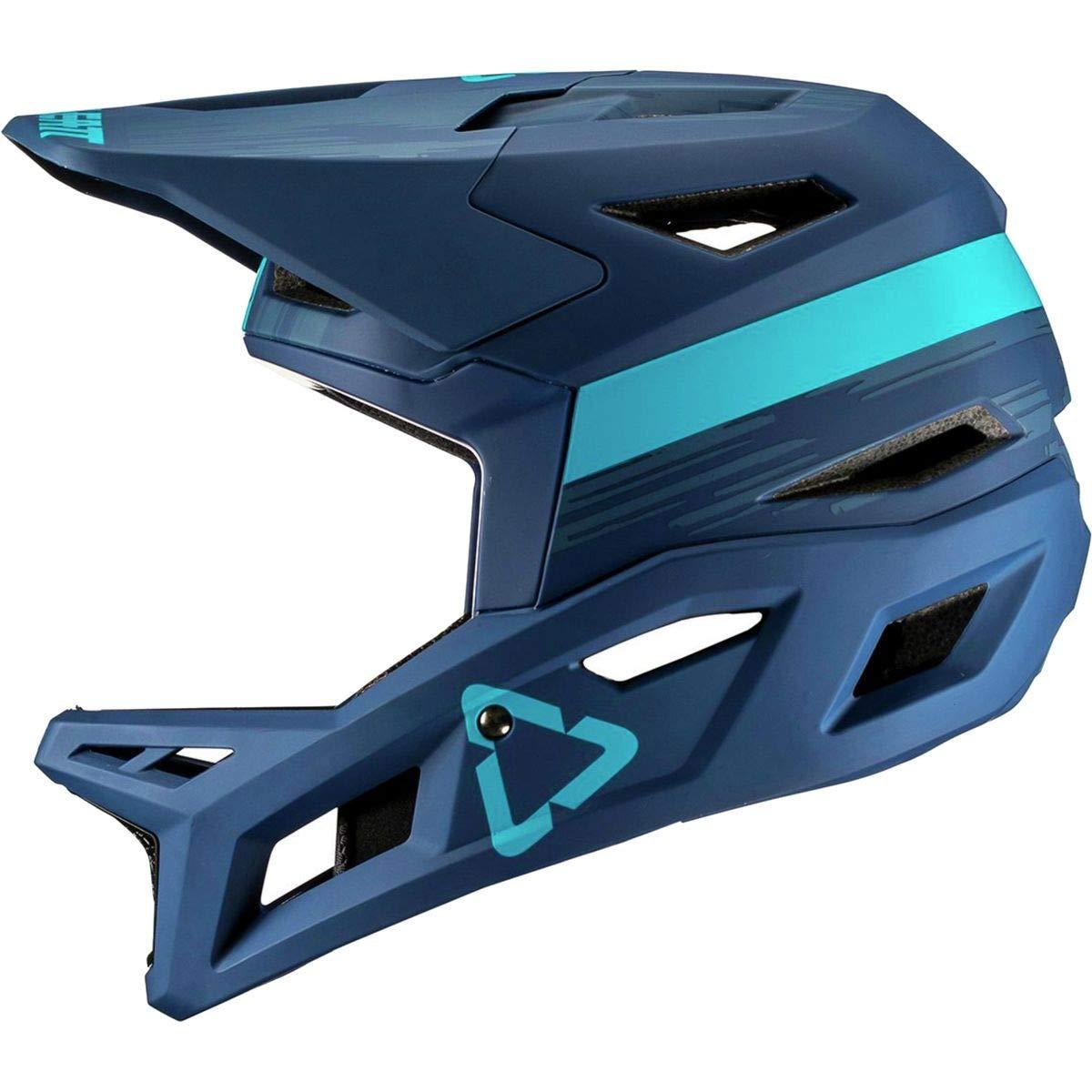 Leatt DBX 4.0 V19.1 Adult Off-Road BMX Cycling Helmet