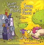 Seven Lonely Places, Seven Warm Places, April Bolton, 0867164824