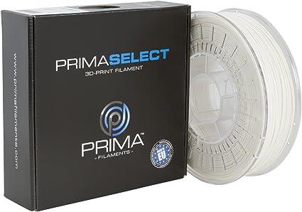 PrimaCreator PrimaSelect - Filamento para impresora 3D, 2,85 mm ...
