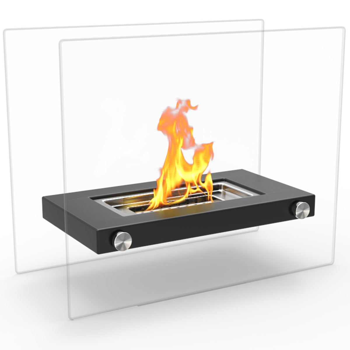 shop amazon com gel fuel fireplaces