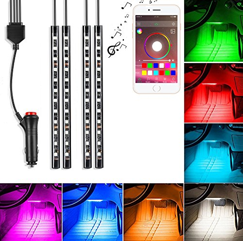 Neon Led Lights For Interior - 7