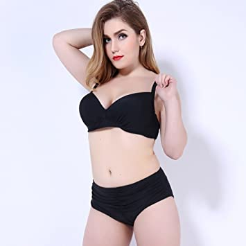 Ms Summer Swimming Costume Swimming Suit Tight Larger Bikini