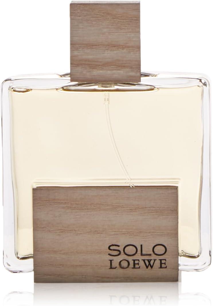 Loewe Solo Loewe Cedro Eau de Toilette Vaporizador 100 ml