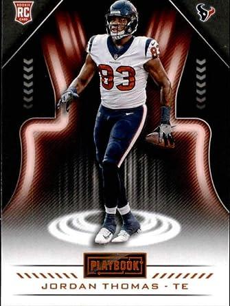 Jordan Thomas NFL Jersey