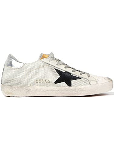 discount websites buy cheap affordable Golden Goose Superstar Embossed Sneakers w/ Tags shipping discount sale best seller for sale outlet websites 7QQS8