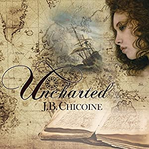Uncharted: Story for a Shipwright Audiobook