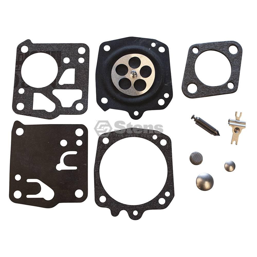 Stens 615-520 OEM Carburetor Kit/Tillotson RK-26HS