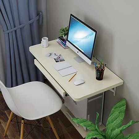 XYL Escritorio para computadora montado en la Pared, Mesa de ...