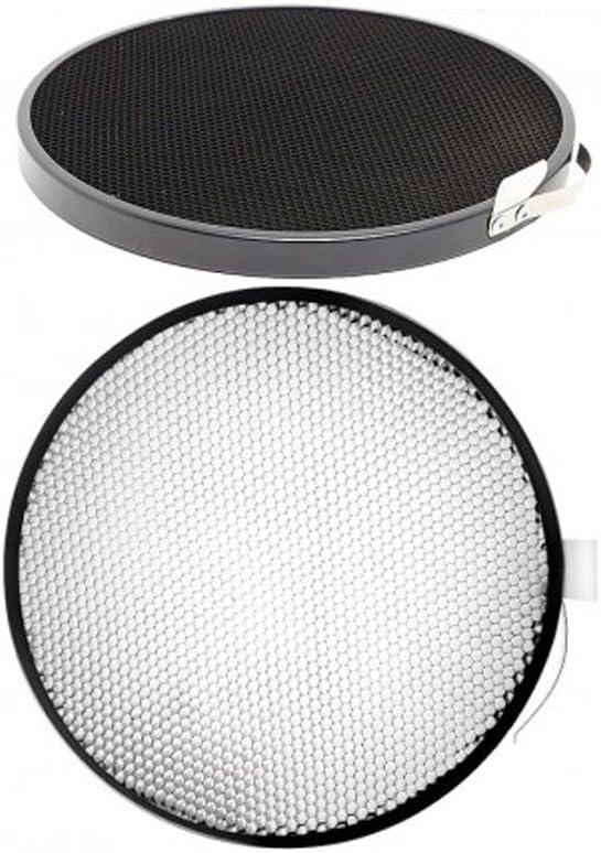 Elinchrom Complete Grid Reflector Set 18cm EL26135