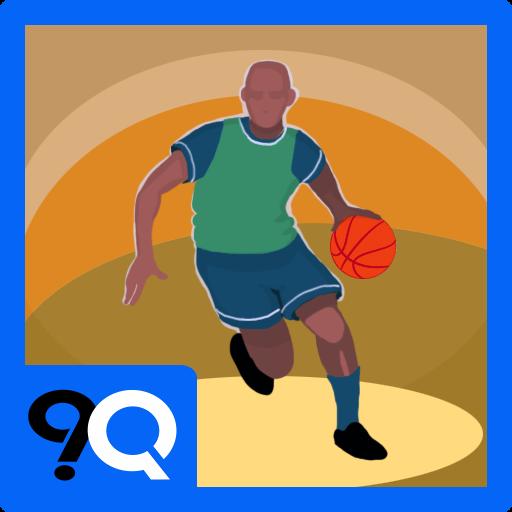Basketball Quiz Game (Printable Football)