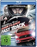 Born to Race - Fast Track [Blu-ray]