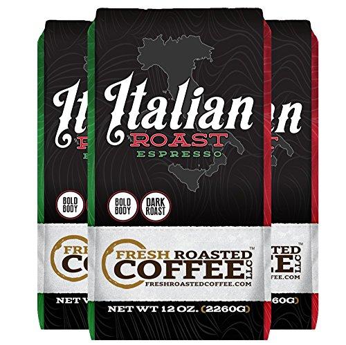 italian roasted coffee - 8