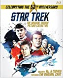 William Shatner (Actor), Leonard Nimoy (Actor), Multiple (Director) | Rated: PG (Parental Guidance Suggested) | Format: Blu-ray (1762)  Buy new: $24.99 28 used & newfrom$12.30