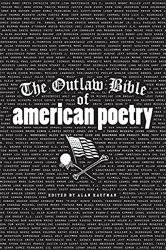 The Outlaw Bible of American Poetry by Basic Books AZ