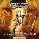 Die Gabe der Amazonen (Das Schwarze Auge 18) Hörbuch von Ulrich Kiesow Gesprochen von: Axel Ludwig, Carolin Schmitten, Tanja Haller