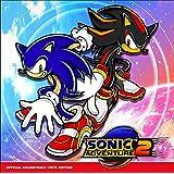 Sonic Adventures Vol.2/180gr/Bleu et Rouge