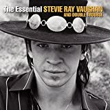 The Essential Stevie Ray Vaughan And Double Troubl