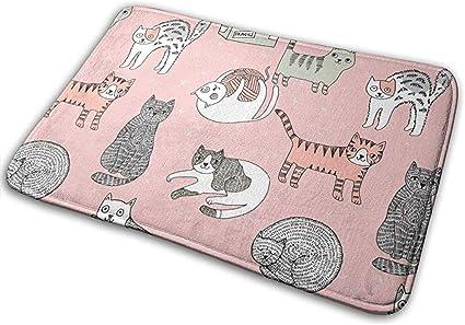 Gato Gatos Lindos Gatito Mascotas Diseño de Andrea Lauren ...