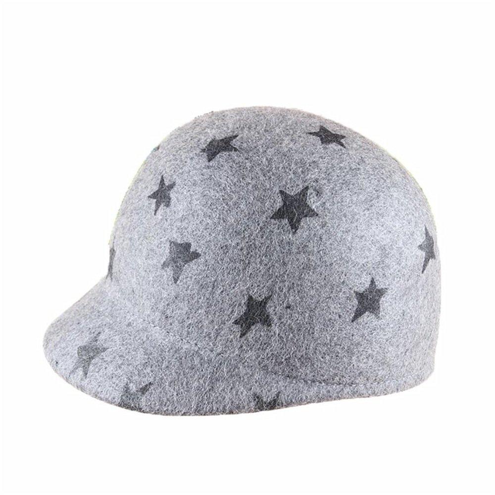 Zhou Yunshan Sombrero de Lana de la Temporada de otoño/Invierno ...