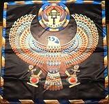 Ceremonial Ritual Tablecloth God Horus