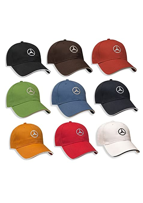 00d7f5e134f Flat Cap Mercedes Benz Genuine Merchandise Holiday Gifts