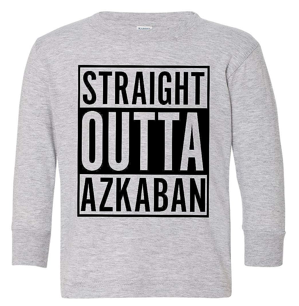 Tenacitee Babys Straight Outta Azkaban Shirt