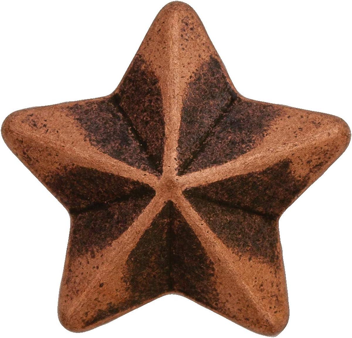 Bronze Star Device Attachment for ribbon bar  3//16 size