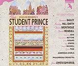 : The Student Prince (1989 London Studio Cast)