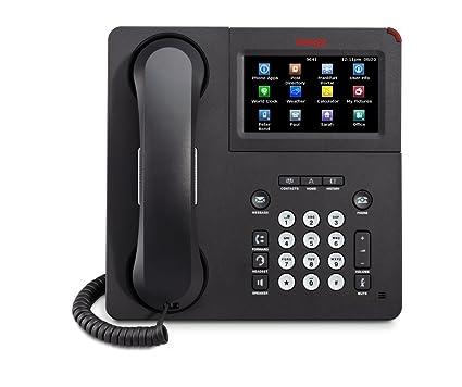 Avaya 9641G IP Phone 64Bit
