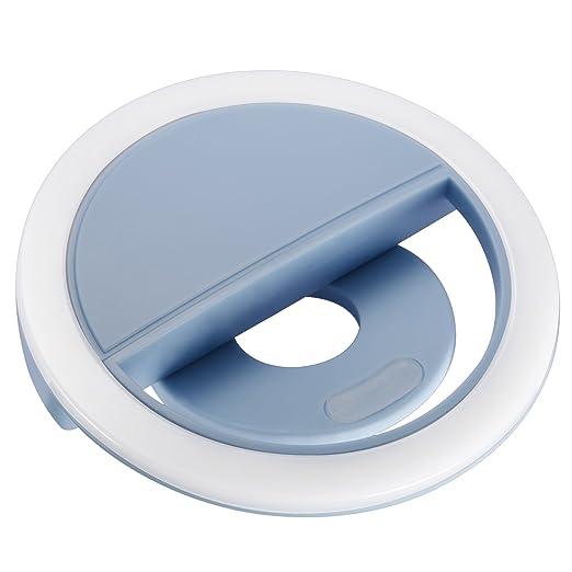 neewer luce ad anello led  Opinioni per Neewer® 36 LED Luce ad Anello Clip-on per Selfie