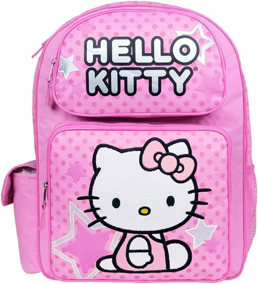 Hello Kitty Christmas Bags set of 3