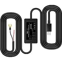Vantrue 13 Feet Mini USB Hardwire Kit Compatible with Vantrue N2 Pro /N2 /N1 Pro /T2/ X3 /X1 Dash Cam