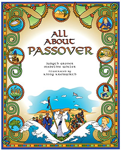 All About Passover (Best Passover Recipes Easy)