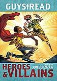 camper cathy - Guys Read: Heroes & Villains
