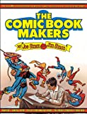 The Comic Book Makers, Joe Simon and Jim Simon, 1887591354