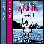After Anna | Alex Lake